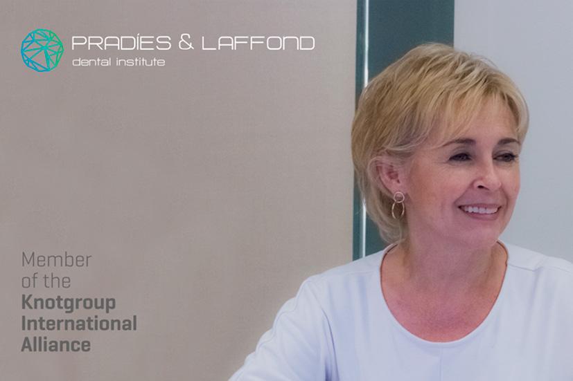 Esta imagen del post del blog de odontología representa el post 20 noviembre. Día universal del niño, entrevista con Ana Laffond