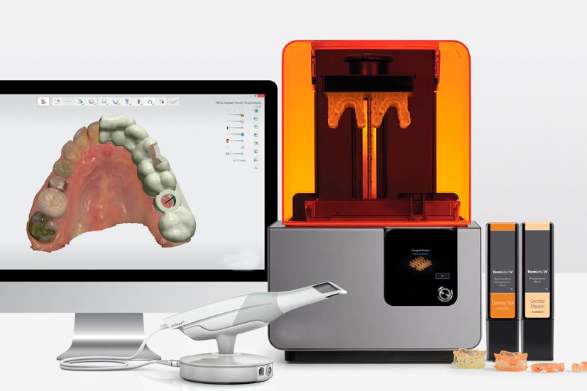 Esta imagen del post del blog de odontología representa el post ¿Por qué la odontología tiene que evolucionar?