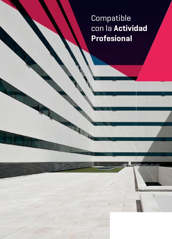 Maestría En Arquitectura Hospitalaria: Diseño, Organización y Gestión