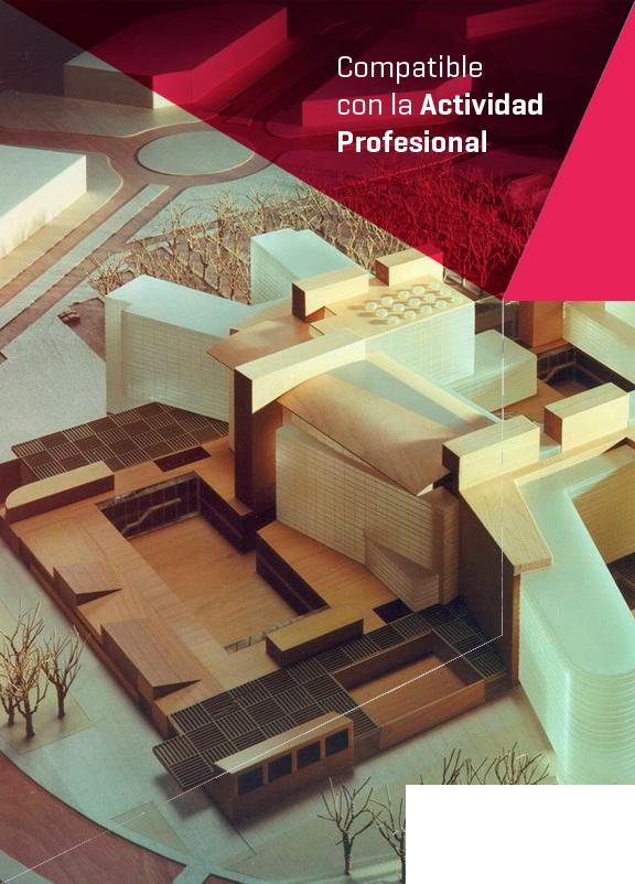 Master arquitectura hospitalaria realizado por los profesores de Alebat Education