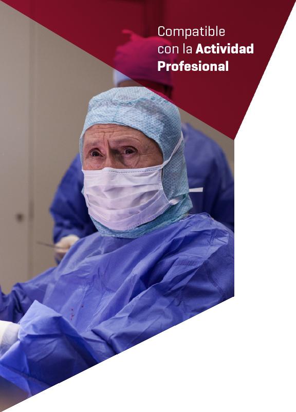 Curso Cirugía Ortopédica de Rodilla realizado por nuestros profesores de Alebat Education
