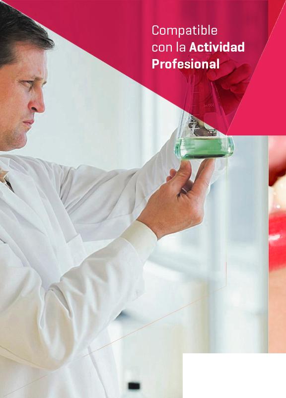 Curso Medicina de Precisión: Terapia Dirigida realizado por nuestros profesores de Alebat Education