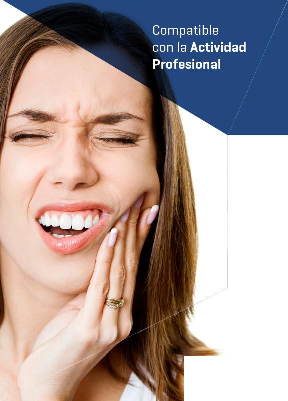 Curso Emergencias Odontológicas realizado por nuestros expertos de Knotgroup Dental Institute