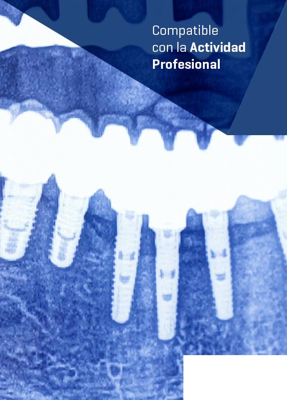Curso Implantes en Atrofias Óseas, Implantes Cigomáticos y Pterigoideos realizado por nuestros expertos de Knotgroup Dental Institute