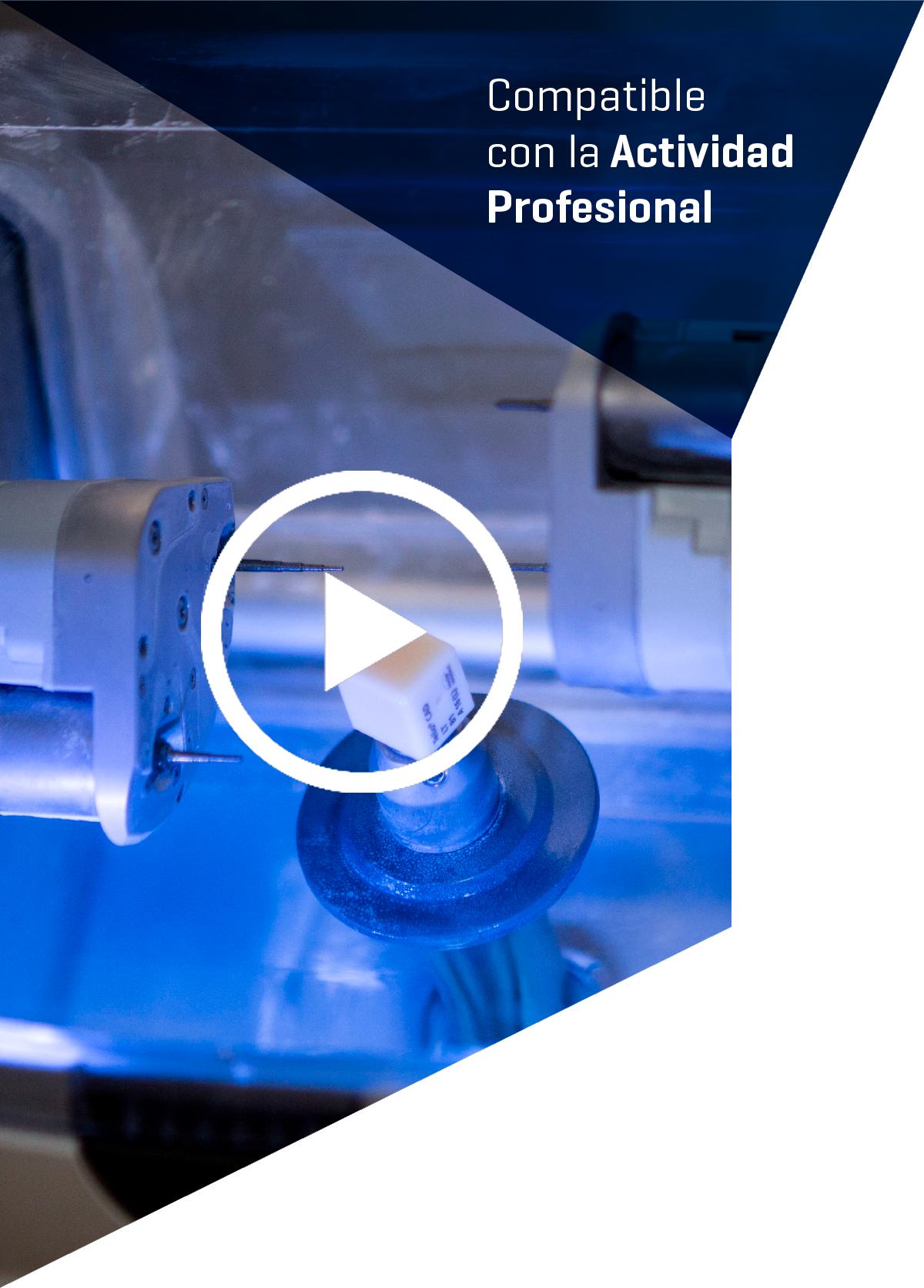 Master estetica rehabilitacion oral nuevas tecnologias realizado pos los expertos de Knotgroup Dental Institute