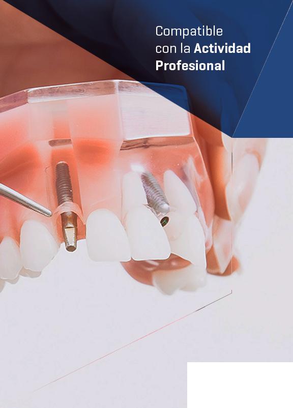 Curso Últimas Tecnologías en Implantes Dentales realizado por nuestros expertos de Knotgroup Dental Institute