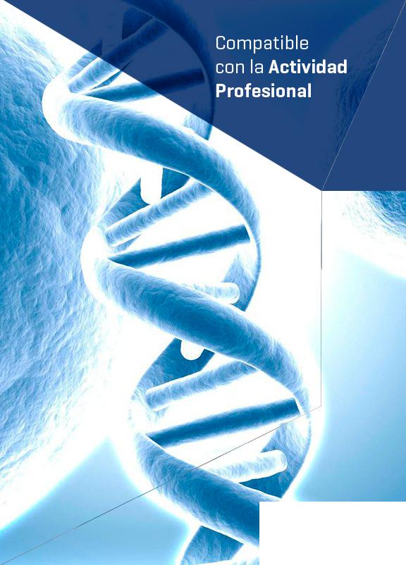 Curso Medicina para el Siglo XXI, Un Cambio de Paradigma realizado por nuestros expertos de Knotgroup Dental Institute
