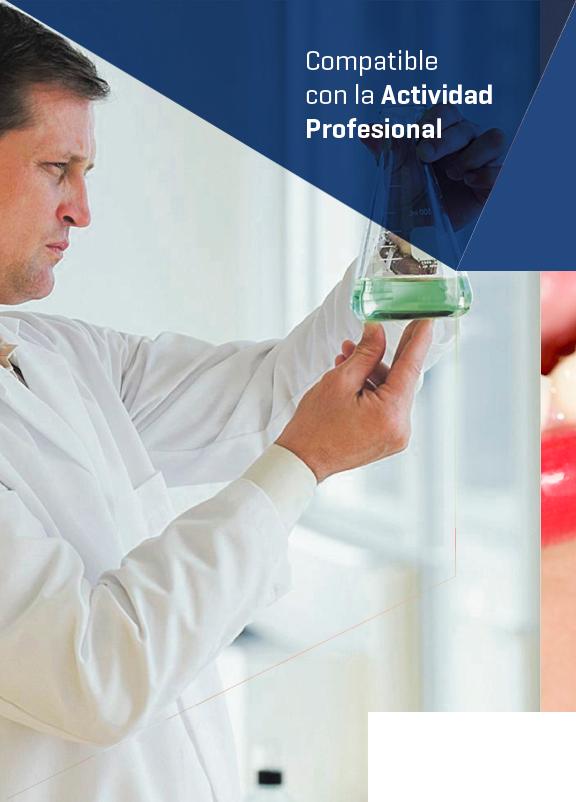 Curso Medicina de Precisión: Terapia Dirigida realizado por nuestros expertos de Knotgroup Dental Institute