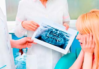 Curso Diagnóstico Odontológico realizado por nuestros expertos de Knotgroup Dental Institute