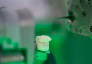 Curso Sistema Cerec realizado por nuestros expertos de Knotgroup Dental Institute
