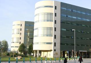 Jornadas internacionales universitarias arquitectura hospitalaria realizado por los profesores de Alebat Education