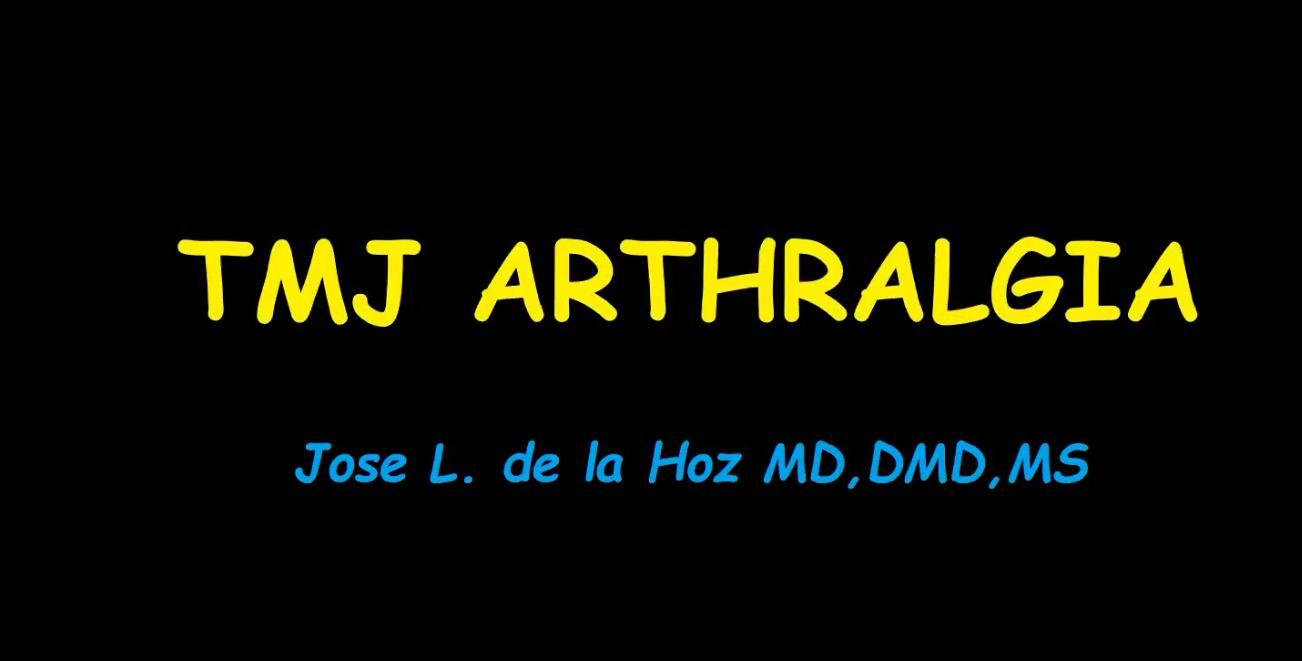 La masterclass de odontología Dolor Orofacial VII forma parte de nuestro catálogo de masterclass de Knotgroup Dental Institute