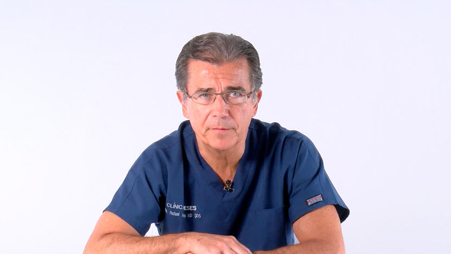 La masterclass de odontología Implantología inmediata: presentación forma parte de nuestro catálogo de masterclass de Knotgroup Dental Institute