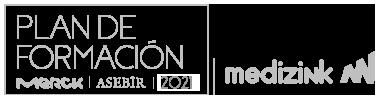 la imagen muestra los logos que acreditan este curso sobre diseño de estudios de investigación
