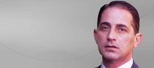 Gonzalo Pérez Seoane