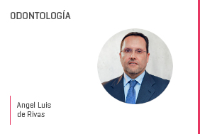 Profesor en salud Ángel Luisde Rivas
