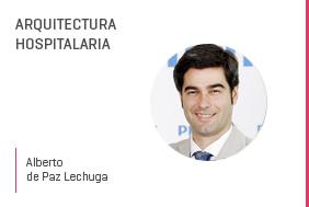 Profesor en salud Albertode Paz Lechuga