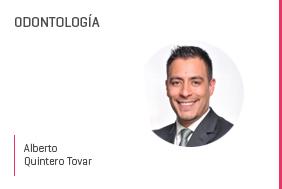 Profesor en salud AlbertoQuintero Tovar