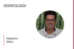 Profesor en salud AlejandroOtero