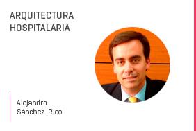 Profesor en salud AlejandroSánchez-Rico