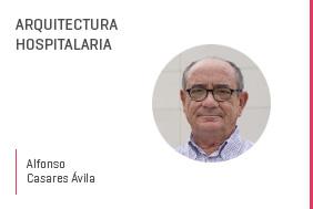 Profesor en salud AlfonsoCasares