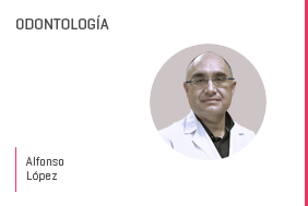 Profesor en salud AlfonsoLópez