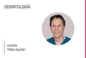 Profesor en salud AndrésPeña