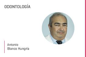 Profesor en salud AntonioBlanco