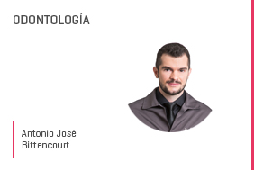 Profesor en salud Antonio JoséBittencourt