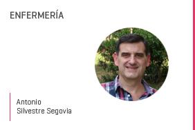 Profesor en salud AntonioSilvestre