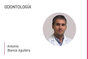Profesor en salud AntonioAguilera
