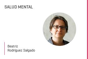 Profesor en salud BeatrizRodrígez Salgado