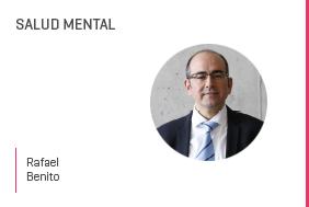 Profesor en salud RafaelBenito