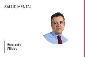 Profesor en salud BenjaminPiñeiro