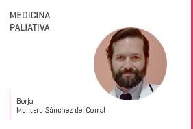 Profesor en salud BorjaMontero
