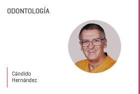 Profesor en salud CándidoHernández