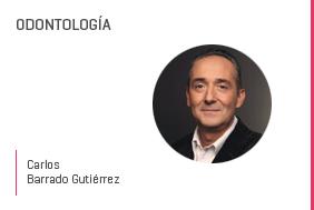 Profesor en salud CarlosBarrado