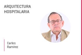 Profesor en salud CarlosRamírez