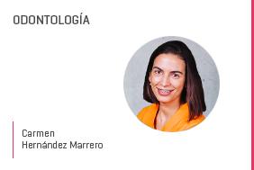 Profesor en salud CarmenHernández