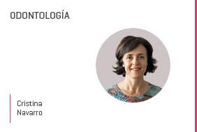 Profesor en salud CristinaNavarro