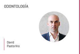Profesor en salud DavidPastorino