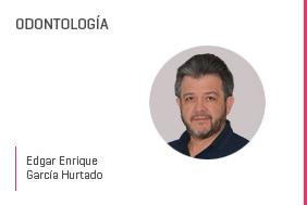 Profesor en salud Edgar EnriqueGarcía Hurtado