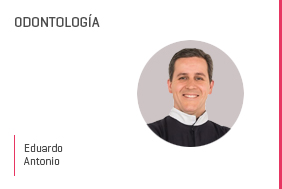 Profesor en salud Eduardo Antoniode Castro Vieira