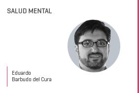 Profesor en salud EduardoBarbudo
