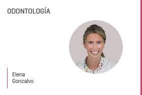 Profesor en salud ElenaGonzalvo