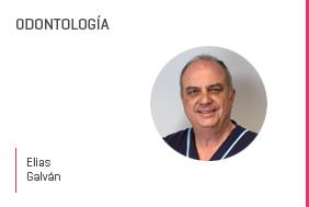 Profesor en salud EliasGalván