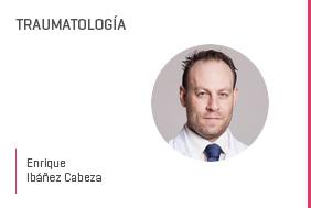 Profesor en salud EnriqueIbáñez Cabeza