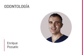 Profesor en salud EnriquePozuelo