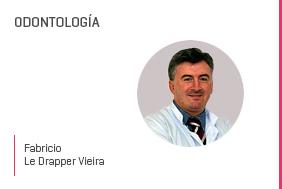 Profesor en salud FabricioLe Drapper Vieira