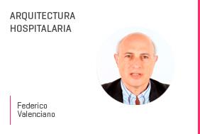 Profesor en salud FedericoValenciano